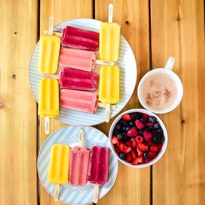 **GIVEAWAY HAS ENDED** FIRST DAY OF SUMMER GIVEAWAY! Bring on the sun, fun and festivities galore. We want to help make your summer gatherings stylish and sweet. Enter for your chance to WIN a month's full of Chloe's Pops + a chic 16-piece dinnerware set from @cheeky_home by doing the following:  1. Like this post! 2. Follow @chloesfruit + @cheeky_home 3. Comment with your favorite summer entertaining tip and #sweepsentry  Giveaway ends on 6/23/17 at 11:59 PM PST. Open to US residents, 18+. For official rules, see link in bio.