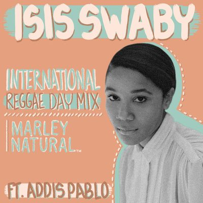 "To celebrate #InternationalReggaeDay today, we asked @Isisswabyintl , daughter of the legendary Jamaican keyboardist and Roots Reggae and Dub record producer, #AugustusPablo to make us a mix of her favorite reggae tunes. _____ ""The lyrics are the foundation of the music but the production makes everything come to life. Sometimes listening to reggae brings a tears to my eyes, it definitely hits a spiritual and mental chord in my soul."" - Isis Swaby. ____ Click the link in our bio to listen🎧"