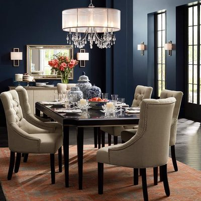 Gather Around Friends And Family For A Glamorous Dinner Party Thatu0027s Sure  To Create Memories To