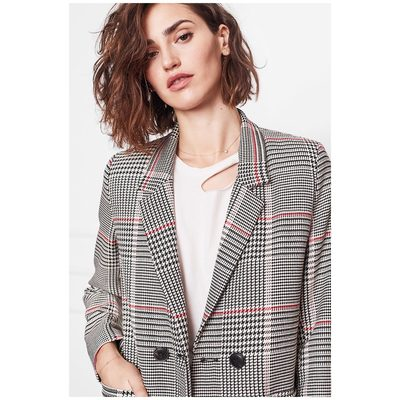 So many great new arrivals 😍 Check them out- www.aninebing.com #aninebing this blazer is a must have ❥