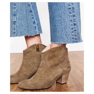 The Dakota boots are finally here❥ www.aninebing.com #aninebingboots
