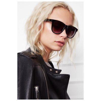 Say hello to our Silverlake sunglasses ❥ www.aninebing.com #aninebingsunglasses