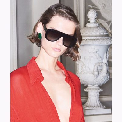 Introducing my Spring Summer 18 Eyewear collection featuring my favourite new Power Frame sunglasses! Shop the collection now at victoriabeckham.com and my Dover Street store! x VB #VBEyewear #VBSS18
