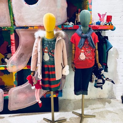 #TheWebsterKids 🌟 Stop by our SoHo boutique to see more! Including #WebsterKids limited edition tees, @gucci kids, @yves_salomon and @alexandragolovanoff #TheWebster link in bio!