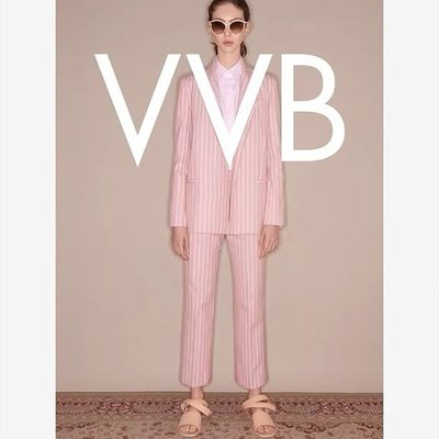 New Season VVB has arrived at my website and 36 Dover Street, London! x VB #VVBSS18 victoriabeckham.com
