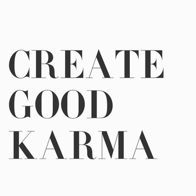 """""""How people treat you is their karma; how you react is yours."""" 💫💫 Tag a friend who gets it #waynedyer #goodkarma #raiseyourvibration #spiritualgangster"""