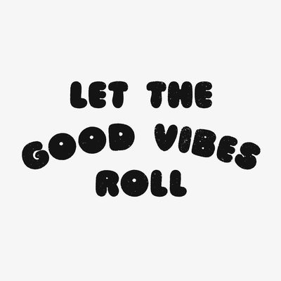Friday mood ✌️❤️ Link in bio to shop the graphic #goodvibesonly #fridayfeels #spiritualgangster