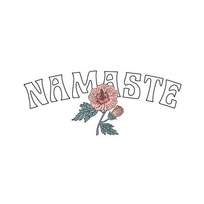 My soul honors your soul.  I honor the place in you where the entire universe resides.  I honor the light, love, truth, beauty and peace within you, because it it also within me.  In sharing these things, we are united, we are the same, we are one. Tag a friend 🙏  #linkinbio #namaste #spiritualgangster