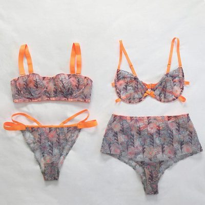 Flirty favorites 🍊 Click link in bio to shop