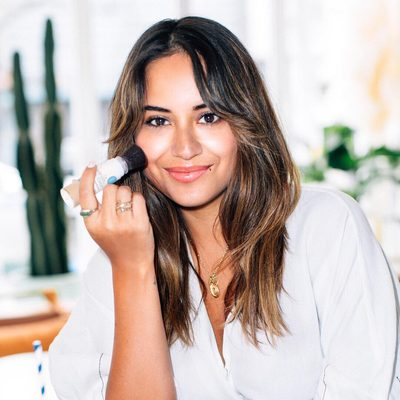 We're hanging with @chillhouse founder @cyndiramirez on Instagram Stories today. Follow along for some 💁♀️💄💅 vibes. #powderon #powderroomplease