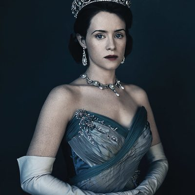 "Netflix's #TheCrown paid Queen Elizabeth less than Prince Philip. This salary news is just the latest instance of Hollywood's egregious wage gap, but producer Suzanne Mackie made sure to note, ""Going forward, no one gets paid more than the Queen."" Read more at the link in bio. Photographs by @julian_broad_studio."