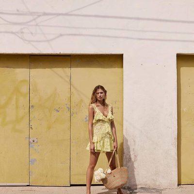 Mellow yellow 🌼
