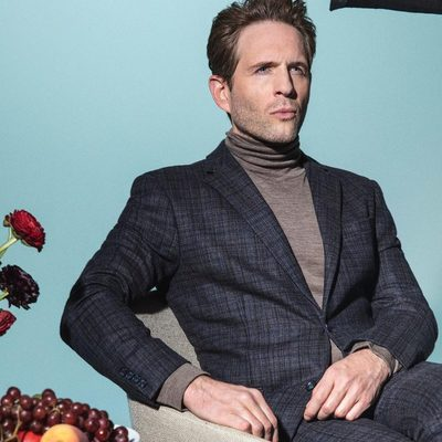 @GlennHowerton, the star of 'A.P. Bio' talks about his near-miss with becoming a Marvel superhero, leaving 'It's Always Sunny', and what he would've changed about the cult comedy's early seasons. More at the link in bio. (📸@mattymarty)