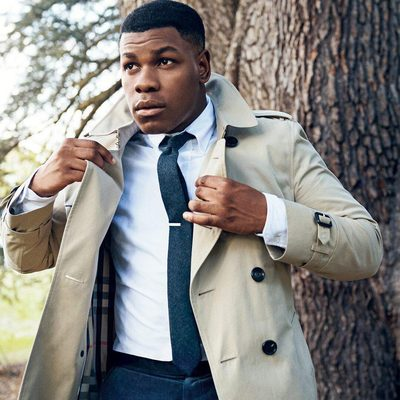 Hey, @JohnBoyega! We hope your birthday is out of this world. 💫 Photograph by @sebkimstudio for @GQ.