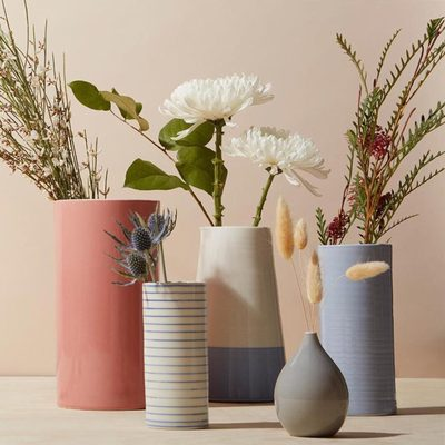 Everything you need for a spring reboot, from palette-cleansing porcelain to plush cashmere throws just landed in the #goopshop 💐💐💐