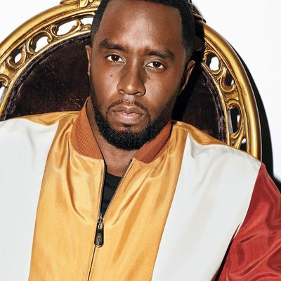 @Diddy opens up about Biggie's death and the secret project he's working on with Jay-Z at the link in bio.  Photo by @maciekkobielski  Fashion by @mobolajidawodu