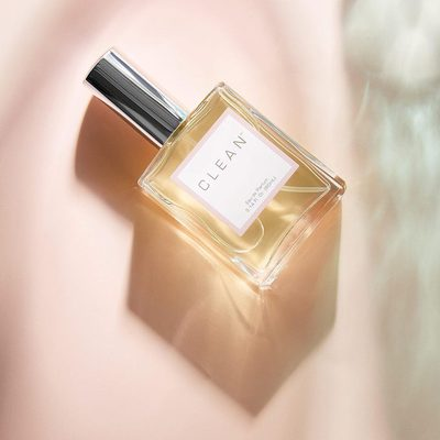 """""""@cleanperfume Original is one of my favorite fragrances! The light citrusy scent screams spring (even when it doesn't feel like it outside) and is a total mood-booster whenever I spray it onto my wrists. Since it's so fresh, I especially love wearing it in the warmer weather months."""" – @malicecoker, Senior Associate, People and Culture"""