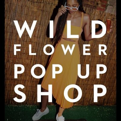 LA watch out! MILLY has a pop-up shop @fredsegal on Sunset blvd. 🙌 Stop by and check it out 🧡🌈🌻 #powertotheflower #wildflower #fredsegalxmilly