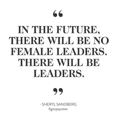 #goopquotes #womenshistorymonth
