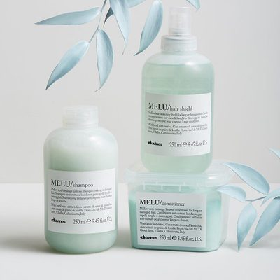 Beyond just giving you good hair days, @Davinesnorthamerica is also good for the environment. In honor of Earth Month, we're spotlighting this awesome sustainable brand. Click the link in our bio to learn 6 facts about this customer-loved haircare company and how its working hard to make the world a better place. #sustainablebeautymonth #earthmonth