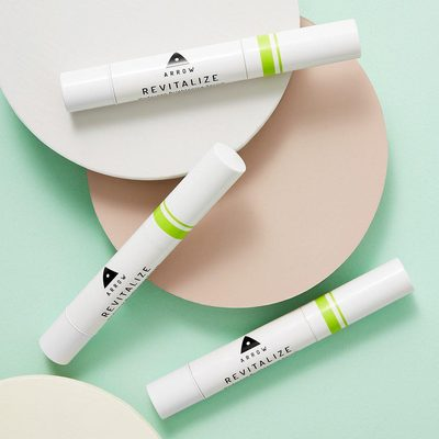 BIG NEWS: Our exclusive Birchbox brand @arrow_beauty just launched the new REVITALIZE Undereye Brightening Serum! This will be your morning savior - with ginseng and caffeine to de-puff and soothe under eyes plus light coverage to brighten dark circles. It's an instant perk me up ☺️link in bio to shop now!