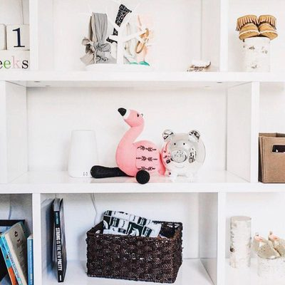 Our toys aren't just fun for the kids to play with they make for lovely decor items.  They are a great way of highlighting a nursery theme.  Fashion, function and decor! @sleepandthecity #finnandemma
