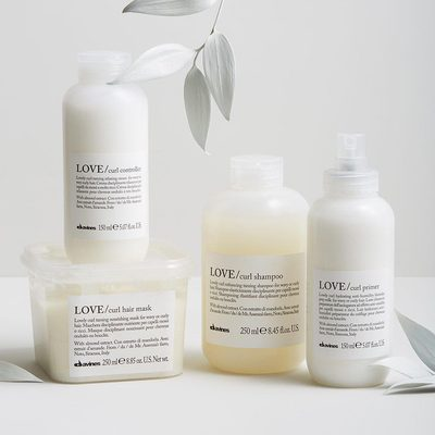 Earth month is coming to a close and if you haven't already, click the link in our bio to read about how one of our favorite sustainable haircare brands @davinesnorthamerica is not only devoted to giving us good hair days, but also to making the 🌎 a better place. #earthday #sustainablebeautymonth