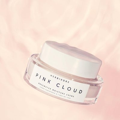 Pink Cloud Creme is now available in @Sephora stores! (U.S.)Pink Cloud, a lightweight and truly synthetic-free moisturizing creme, will hydrate, plump and smooth skin, leaving it with a glowing + slightly dewy finish. Visit a store near you to experience it's amazing benefits. 😉☁️🌸✨ #pinkcloudcreme