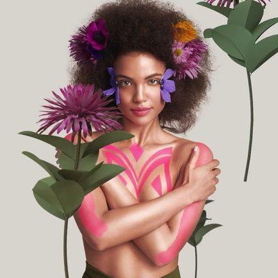 🌷WILD FLOWER 🌷#MILLYMOMENT #powertotheflower #spring18