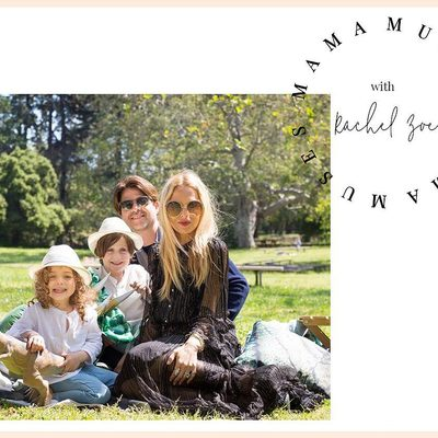 I am so honored to be the #mamamuse for @yourzenmama. I am a huge fan and friend of the beautiful supermamas @swrightolsen and @teresapalmer and so grateful to be a part of the community of strong mothers they have built! 💕Link in bio to read the interview !  #reallife #momlife #bestlife 💗🙏🏻