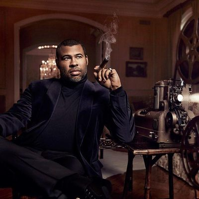 What has Oscar-winner @JordanPeele got hiding up his sleeve? At the link in bio, find out everything you need to know about 'Us,' Jordan Peele's star-studded follow-up to #GetOut. Photograph by @aspictures.