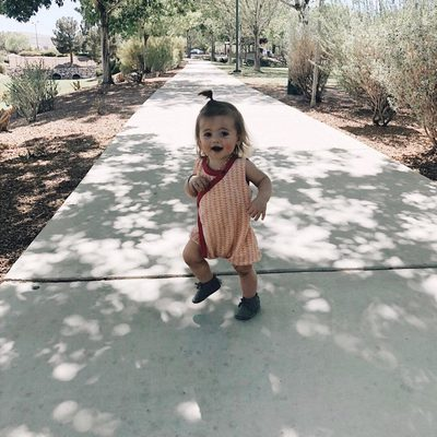 Rompers, Rompers, Rompers.  Ready for summer?  These 100% organic rompers are the comfiest and cutest thing in your kids closet.  To order yours now go to the link in the bio and click this picture. #finnandemma @bri_nelson