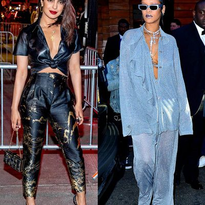 With after-parties galore, the #MetGala red carpet is just the beginning of the biggest night in fashion. At the link in bio, take a look at some of the must-see 2018 Met Gala after-party transformations.