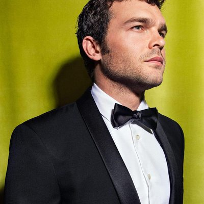 """Are you seeing #Solo: A @StarWars Story this weekend? V.F. editor and self-professed """"Empire absolutist"""" @RadhikaJones calls the Alden Ehrenreich starrer """"the most entertaining addition to the franchise since the original trilogy."""" Read her editor's letter, and V.F. critic K. Austin Collins' full review, at the link in bio. 📸: @justbish"""