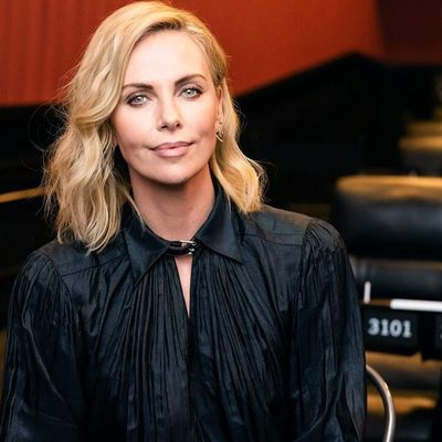 The Fox News sexual harassment scandal is making its way to the big screen, with Charlize Theron starring as the one-and-only Megyn Kelly. At the link in bio, find out more about the latest film to emerge in the wake of the #MeToo movement. 📷: @griff_lipson