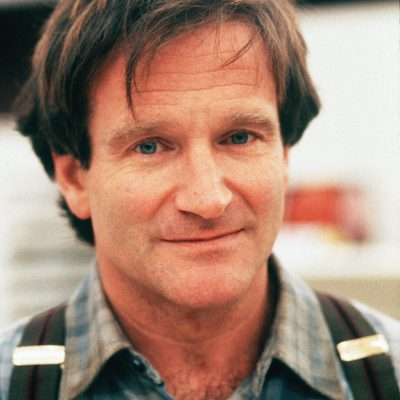 """Billy Crystal said of his friend Robin Williams, """"He wasn't feeling well, but he didn't let on to me all that was going on. As he would say to me, 'I'm a little crispy.' I didn't know what was happening, except he wasn't happy."""" After Williams confided in him about his Parkinson's diagnosis, Crystal said, """"This was the boldest comedian I ever met—the boldest artist I ever met. But this was just a scared man."""" @NYTimes reporter Dave Itzkoff, alongside some of Williams' closest confidants and family members, details the beloved star's heartbreaking decline in an exclusive excerpt from #Robin, his new biography (link in bio)."""