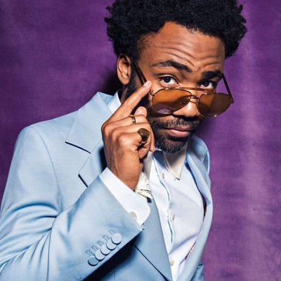 Actor and all-around renaissance artist Donald Glover is coming off of one of the biggest years of his career—but that doesn't mean Lando Calrissian is getting his own #StarWars spin-off just yet. At the link in bio, @vfhwd puts the Lando rumors to rest but explains why giving Donald Glover his own movie *would* be the perfect next step for Lucasfilm. 📸: @justbish