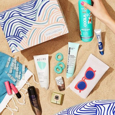 Dive into our brand-new Ready, Set, Summer Limited Edition Box. From a wave-enhancing hairspray that mimics a day at the beach, a sheer sunscreen with a yummy tropical scent, and a fun custom-designed float (plus so much more)—you'll have everything you need to enjoy sweet summertime in style! 😎