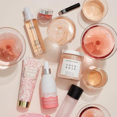 Happy Summer Fri-yay! Cheers to a weekend of full glasses and 20% off a selection of rose-inspired products in our Rose Soirée: Summer Fri-yays sale🌹. Click the link in bio to shop and use code ROSE20 at checkout.