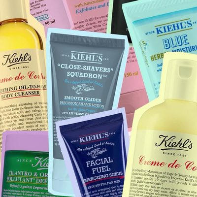 Wondering what to get Dad for Father's Day? Tune in to watch our Instagram Live tomorrow (6/5) at 4:30 EST with @kiehls and @birchboxman for help with finding the perfect gift. Comment below with any skincare or gifting-related questions you want covered!