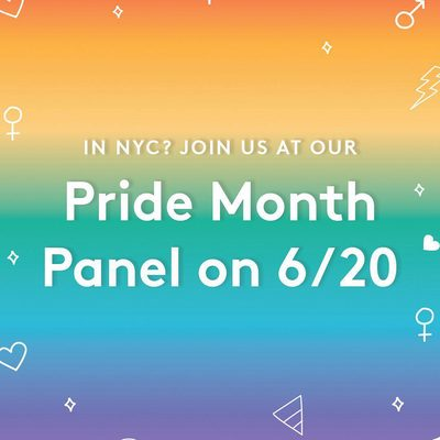 Click the link in bio to RSVP! We're honored to be hosting a panel of amazing advocates at #BirchboxSoho on 6/20 to discuss issues facing the #LGBTQ community. We'll be joined by: • Aaron Hicklin (@aaronovitch), Editor-in-Chief, @outmagazine • Allison Graham, Blogger, @SheDoesHim • Glennda Testone, Executive Director, @lgbtcenternyc • Dane Grams (@danegrams72), Membership Director, @humanrightscampaign • Hannah Simpson (@hsimpso), Writer, Advocate, and Comedian in NYC  Not in #NYC? Send us your questions ahead of time and we'll make sure to get them answered!