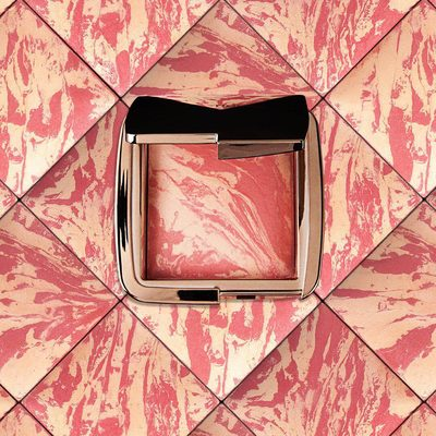 #AmbientLighting Blush in DIFFUSED HEAT. A vibrant poppy shade that gives the effect of a natural glow after a day out in the sun. Tap to shop. #crueltyfree #hgcrueltyfree #hourglasscosmetics