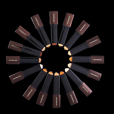 An all around perfect foundation if you are searching for high coverage with a natural finish. Shop the 32 shades of #VanishFoundation at @sephora. #crueltyfreeluxurybeauty #vegan #hourglasscosmetics #FoundationAtSephora
