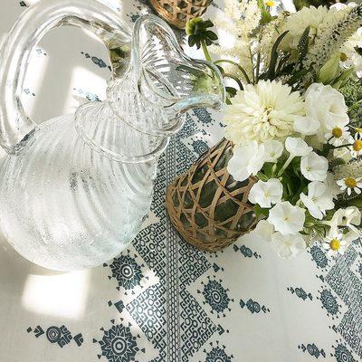 Summer style... love our glass pitcher from @williamssonomahome #AERINxWS #heatwave