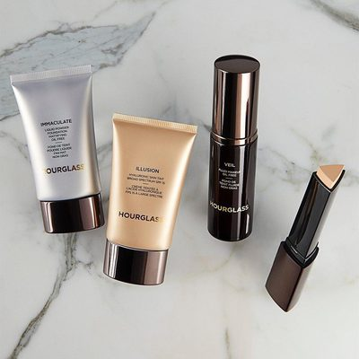 Looking to switch up your foundation? Check out our 'Foundation' Story Highlights to find out which would work best for you. #hgcrueltyfree #hourglasscosmetics