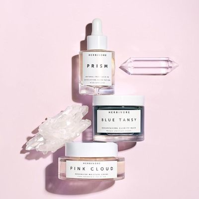 Q: When and how do I use Prism Potion in my routine? A: Prism is a combination of an essence and serum so you want to apply it after you've masked, cleansed and toned but before applying facial oil or Pink Cloud Moisture Creme. Prism is a gentle 100% natural exfoliating acid serum-potion formulated for daily use for most skin. Very sensitive skin types may want to use it less frequently. Tip: After using Blue Tansy Mask apply Prism Potion and Lapis Oil for the ultimate clarifying routine. Prism is currently available only @Sephora 🌈🔮🤩#prismpotion