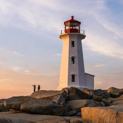 Summer scenes like this are what it's all about ✨ What is everyone up to in Halifax this weekend?? . 📍 Peggys Cove 📷: @ijdownie . For anyone looking for a little summertime inspiration, check out the link in our bio and tap this image for: ✅ 31 Things To Do in Halifax This July ☀️ The Ultimate Halifax Summer Bucket List 📆 July Events in Halifax ⚓️ Everything You Need to Know (and more!) About Peggy's Cove 🗺 Halifax Summer Guide 🏖 10 Halifax Beaches You HAVE to Visit This Summer