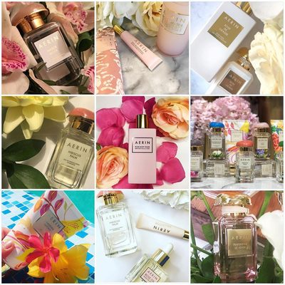 Pictures by the amazing #AERINbeauty advisers... I am surrounded by the best. Thank you all for your hard work and dedication. #AERINregram