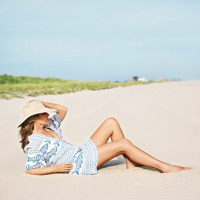 Feels like summer on #AERIN.com... Visit our website and check out our summer collection.