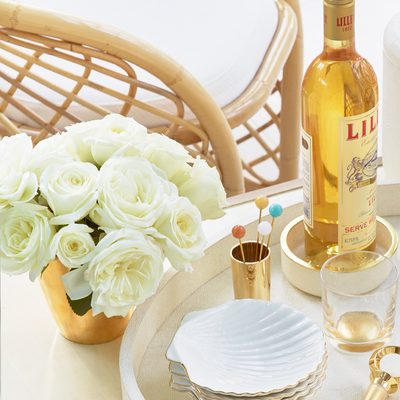 Some of my favorites from this season when entertaining at home #AERINhome